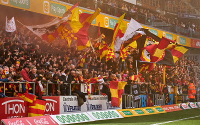 Why KV Mechelen always resurrects.