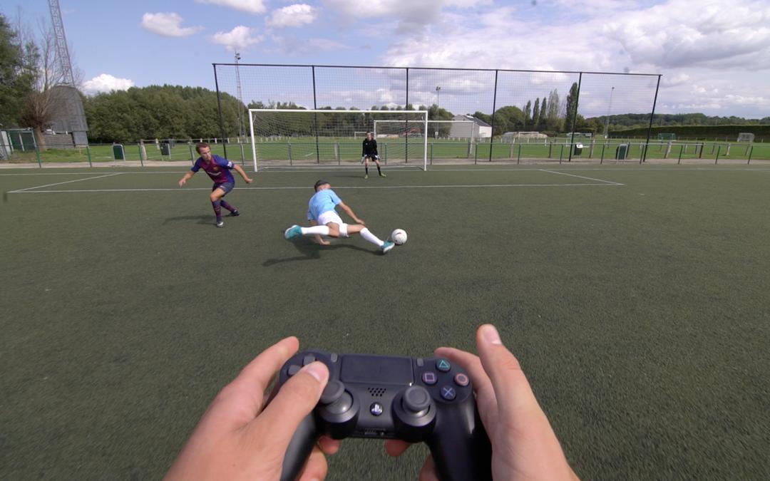 DreamLand FIFA 19 Launch