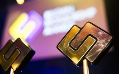 DVV's World Upside Down nominated at Belgian Sponsorship Awards!