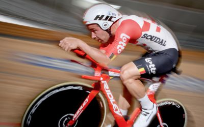 Victor Campenaerts: savior of cycling?