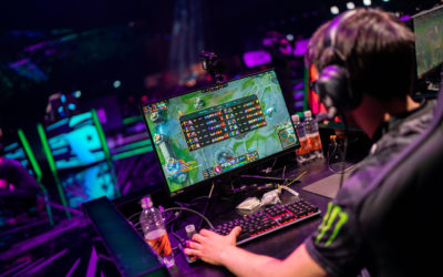 3 reasons why it doesn't matter whether esports are sports (and 1 why it does)