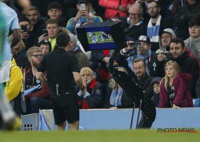 FOOTBALL : Manchester City vs Tottenham Hotspur - 1/4 - Ligue des Champions - Londres -  17/04/2019