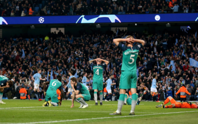 VAR: ruining it for the fans?