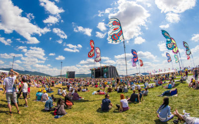 10 awesome and budget-friendly European festivals!
