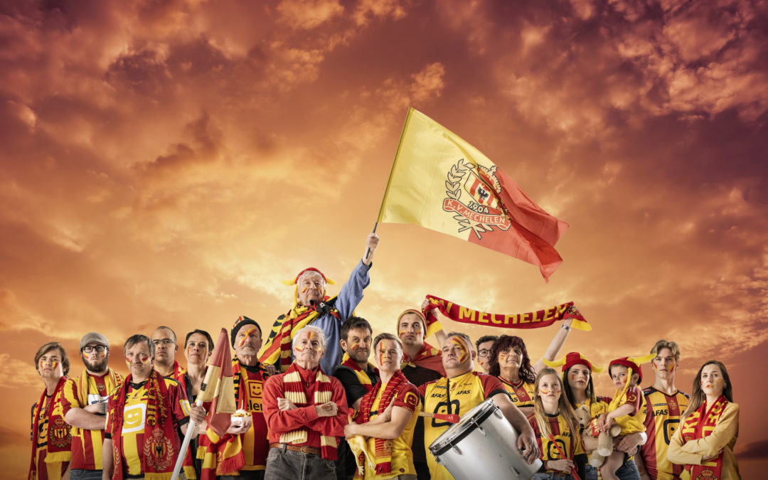 How to double the online season ticket sale of KV Mechelen?