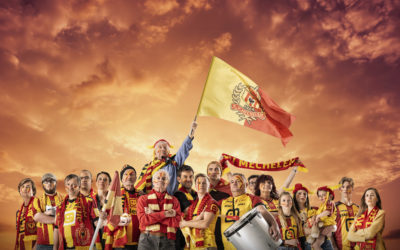 How to double the online season ticket sale of KV Mechelen?