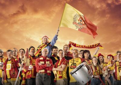 KV Mechelen – season tickets sales campaign 2019
