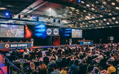 Esports events you should know about!