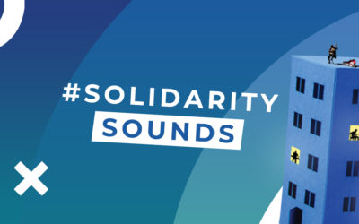 Solidarity Sounds