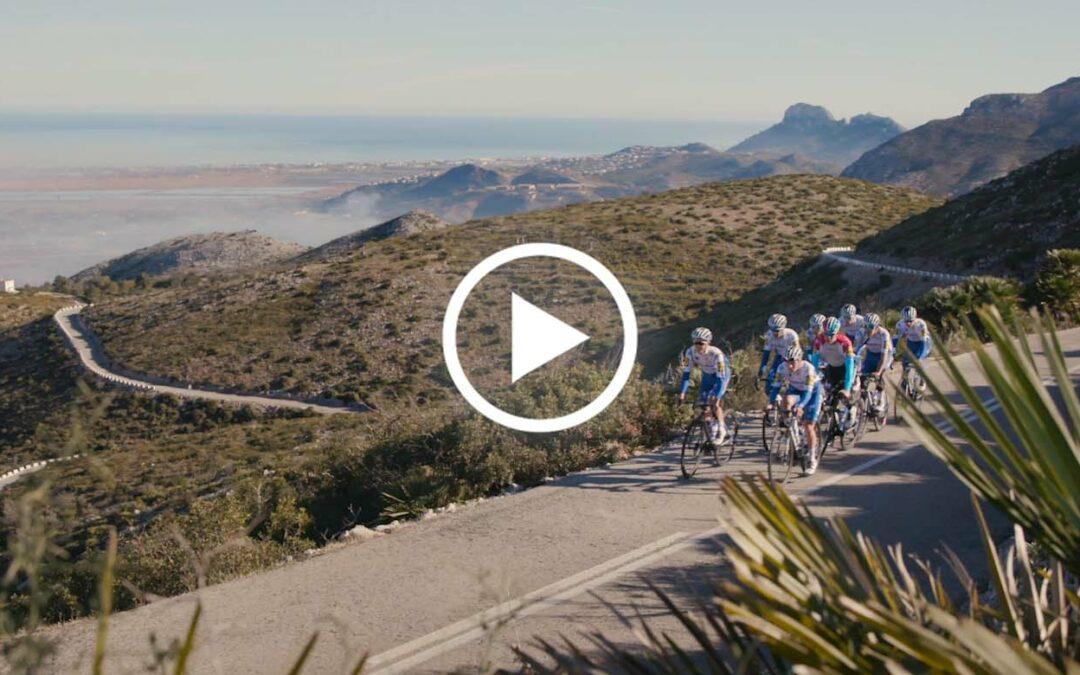 Cycling Reel